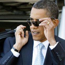 Combien gagnera Barack Obama quand il ne sera plus président ?