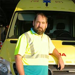 Quel est le salaire d'un aide-soignant ambulancier ?