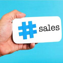 Les vendeurs doivent désormais être des experts en médias sociaux