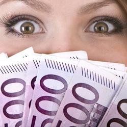 A partir de quel salaire êtes-vous heureux ?