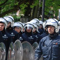 Quel est le salaire d'un inspecteur de police ?