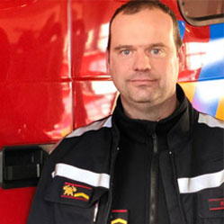 Quel est le salaire d'un pompier ?
