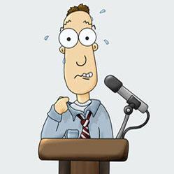 Stressé pour une présentation ? 5 conseils