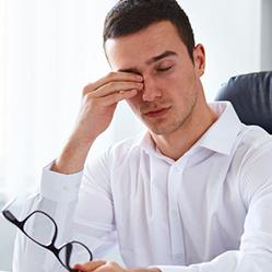 10 remèdes contre la fatigue due aux écrans d'ordinateurs