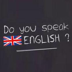 Testez votre connaissance de l'anglais