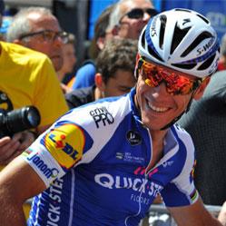 Combien gagne un coureur lors du Tour de France ?