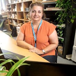 Des traducteurs arabes pour assister les patients dans des hôpitaux