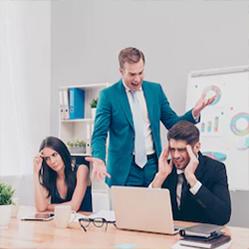 Que faire si vous aimez votre travail mais détestez votre patron ?