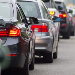 1 voiture de société sur 10 n'est pas utilisée pour les trajets domicile-lieu de travail