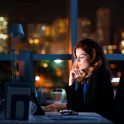 Etes-vous un 'workaholic' ? Faites le test !