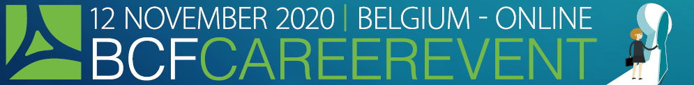 BCF Career Event 2020