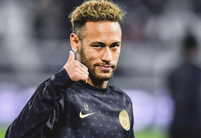 """""""Neymar"""