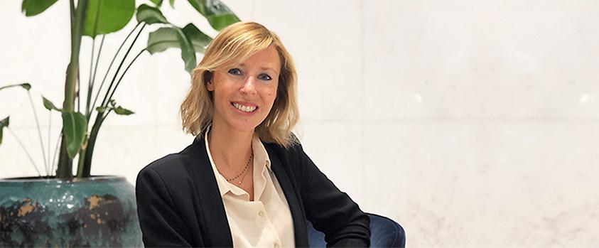 Audrey Bostvironois