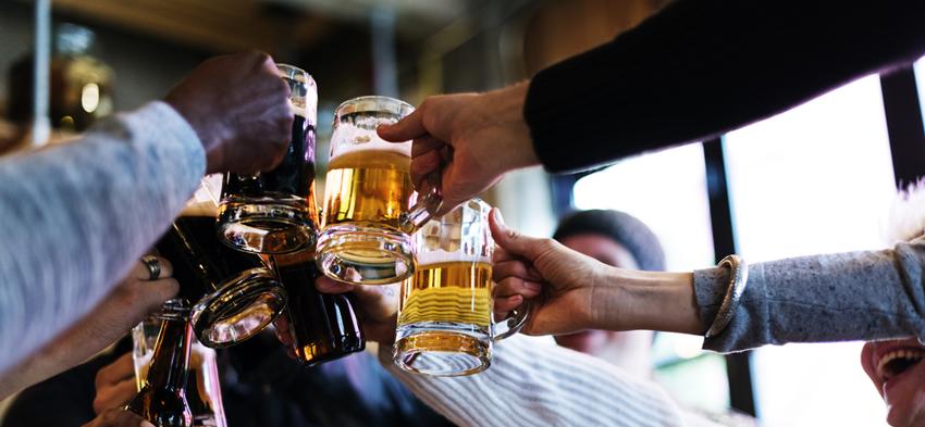 consumer de la bière