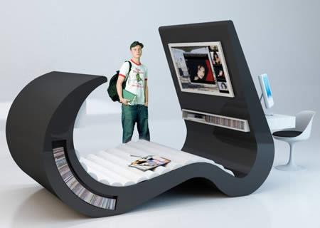 De coolste bureaus aller tijden jobat be