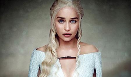 Daenerys Targaryn