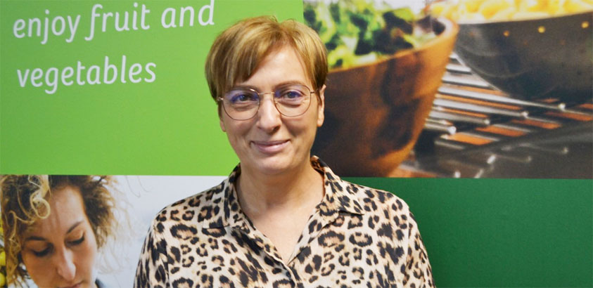 Edith Reyskens