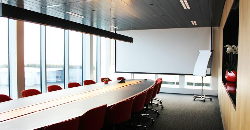 board room Attentia