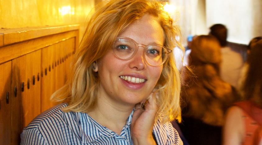 Louise Isselé