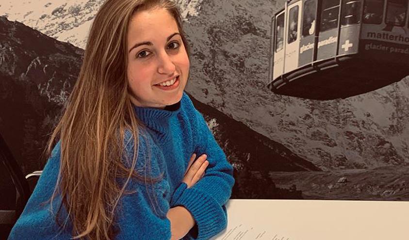 Sarah De Buyser