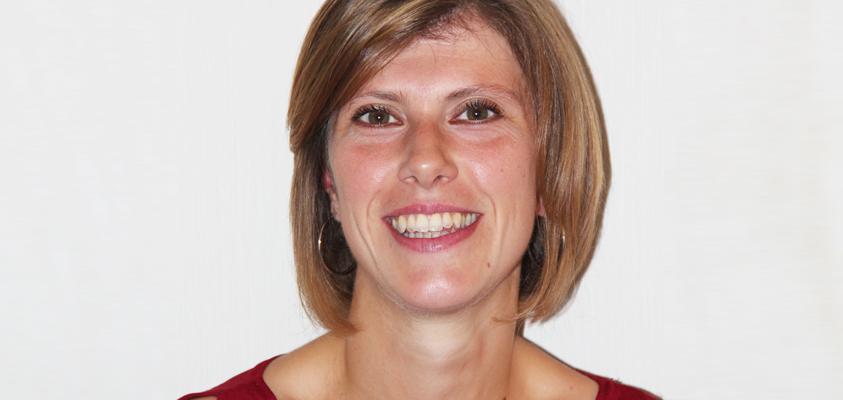 Sarah Steenackers