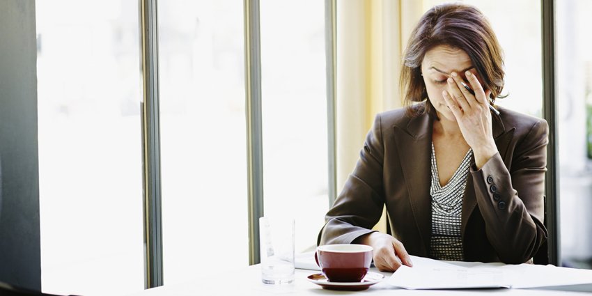 Een scheiding heeft impact op je werk