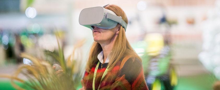 VR-bril Arvesta